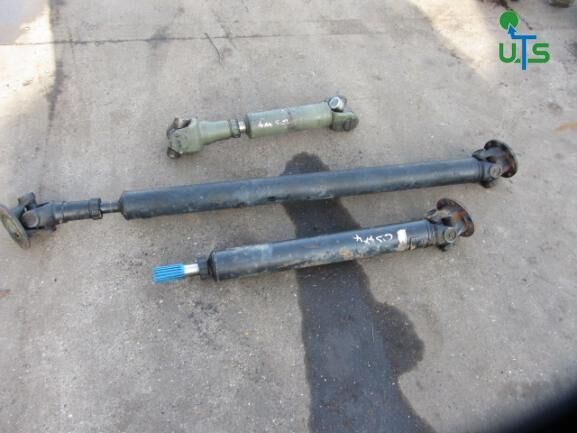 drive shaft for DAF GS 4X4 truck