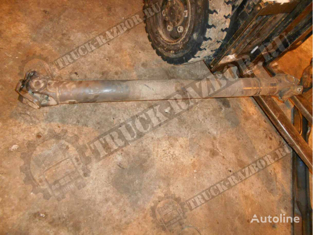 DAF drive shaft for DAF tractor unit