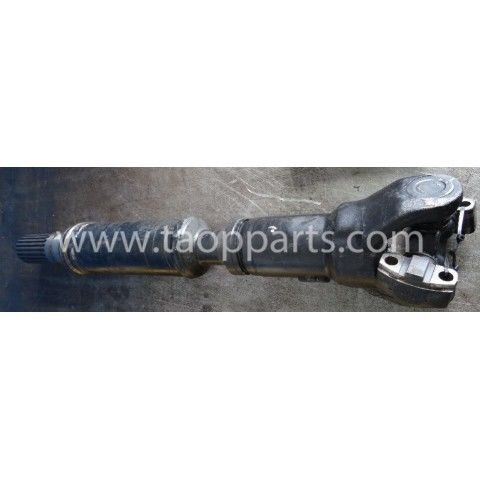 KOMATSU drive shaft for KOMATSU WA380-5 construction equipment