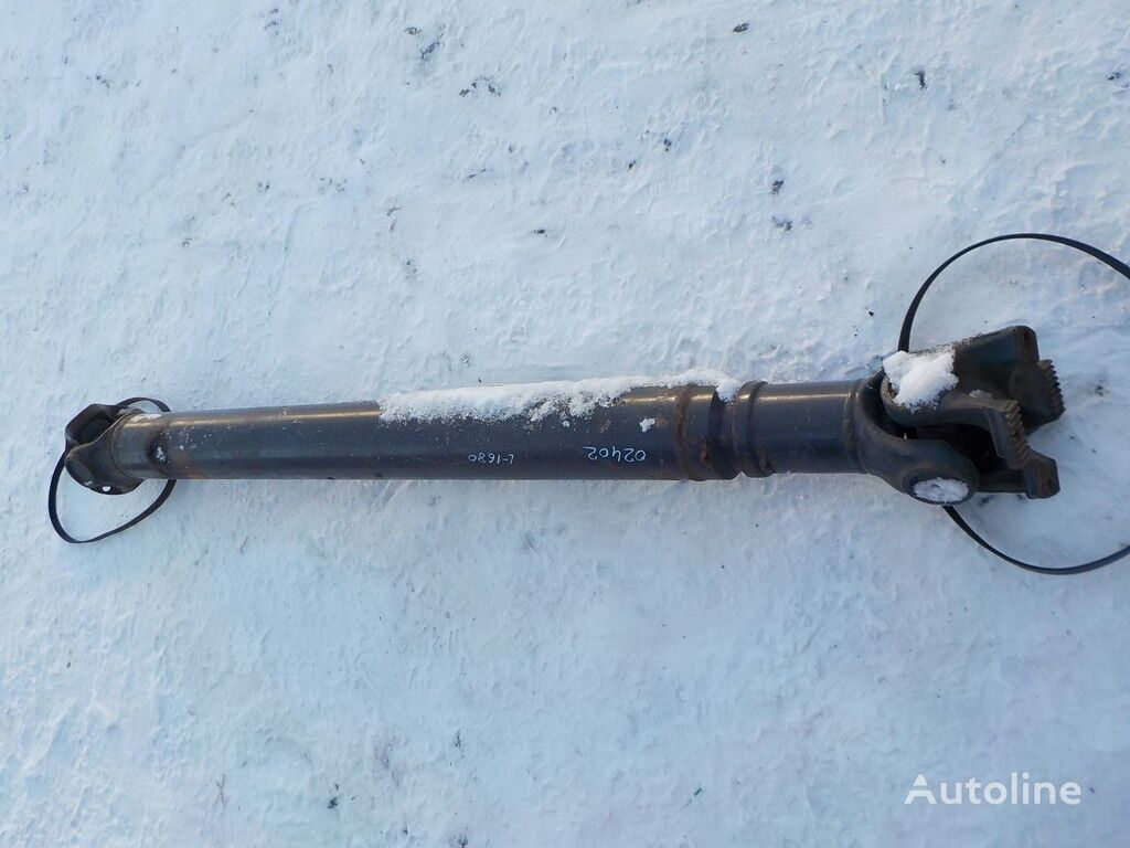 L=1675mm Volvo drive shaft for truck