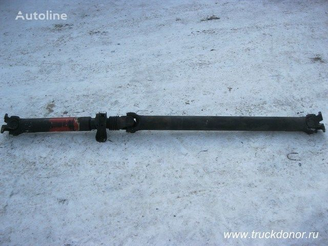 Kardannyy val MAN (1780 + 850) drive shaft for MAN tractor unit