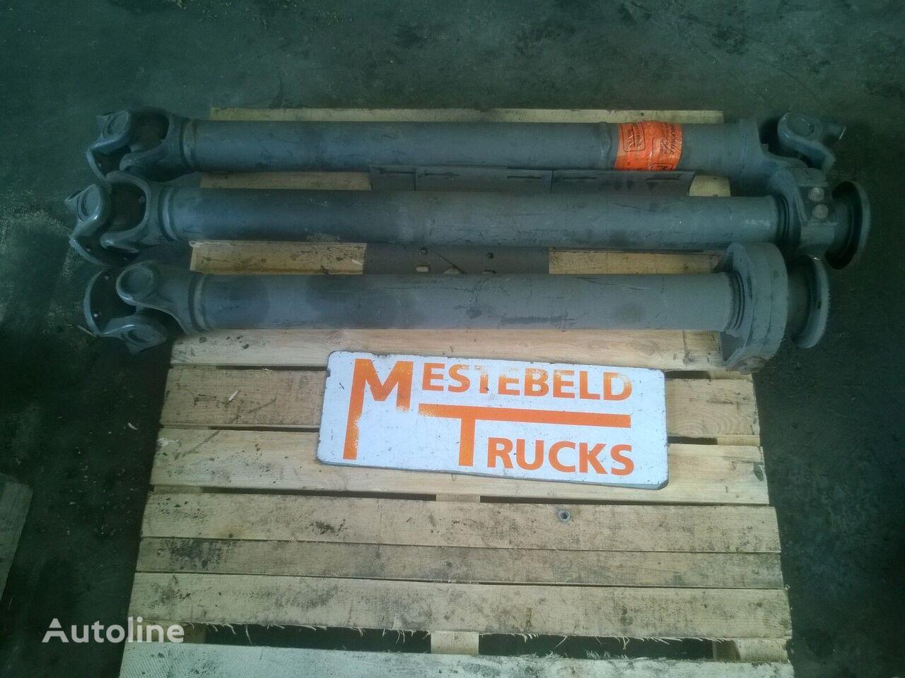 MERCEDES-BENZ Aandrijfas samenstelling drive shaft for MERCEDES-BENZ Aandrijfas samenstelling truck