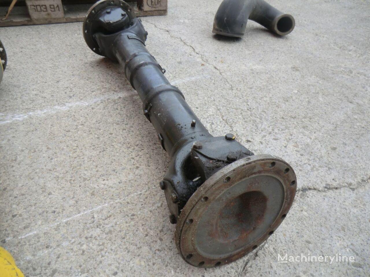 PROPELLER SHAFT drive shaft for VOLVO L120C wheel loader