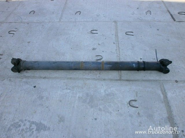 SCANIA Kardannyy val L=1370 D=57 drive shaft for SCANIA truck