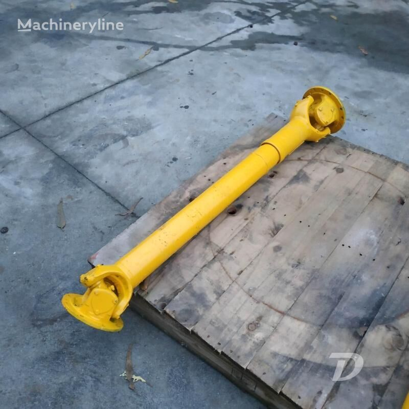 VOLVO drive shaft for VOLVO A35 articulated dump truck