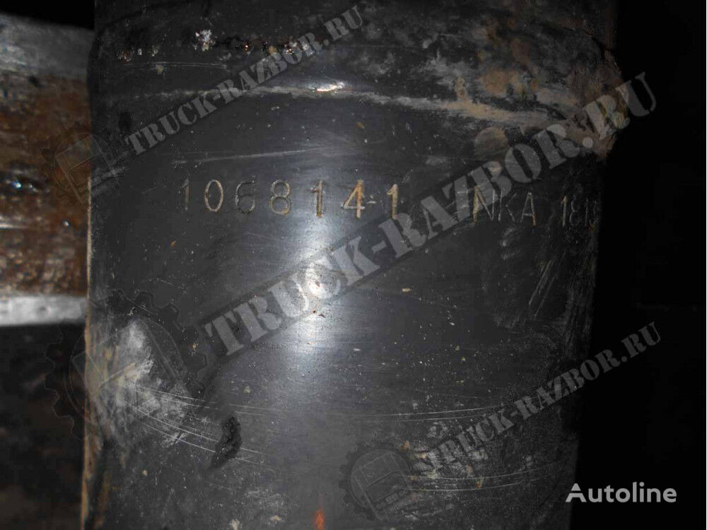 VOLVO drive shaft for VOLVO 140cm tractor unit