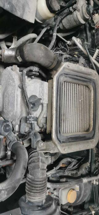 engine for NISSAN Navara car
