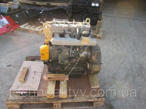 engine for JCB 444 / 444 Turbo 3CX, 4CX  excavator