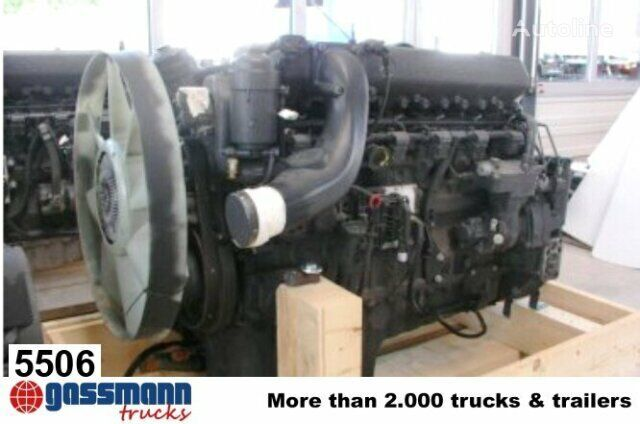 engine for MERCEDES-BENZ 1843  truck