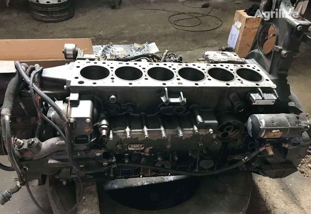 engine for JOHN DEERE combine-harvester