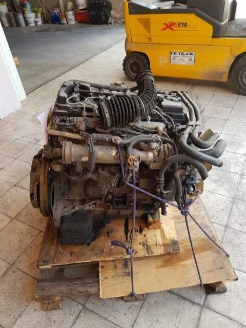 engine for NISSAN truck