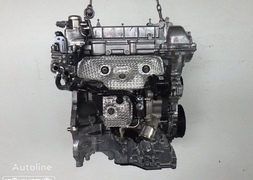 engine for HYUNDAI i30 1.6i automobile