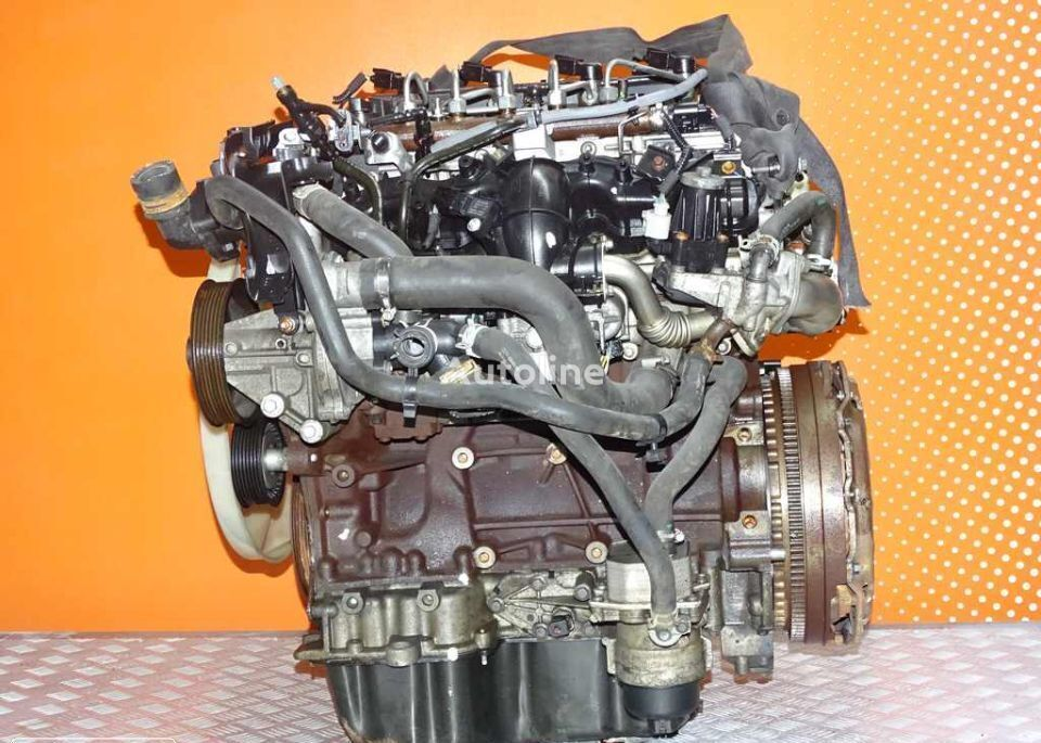 engine for FORD Transit 2.2Tdci  automobile