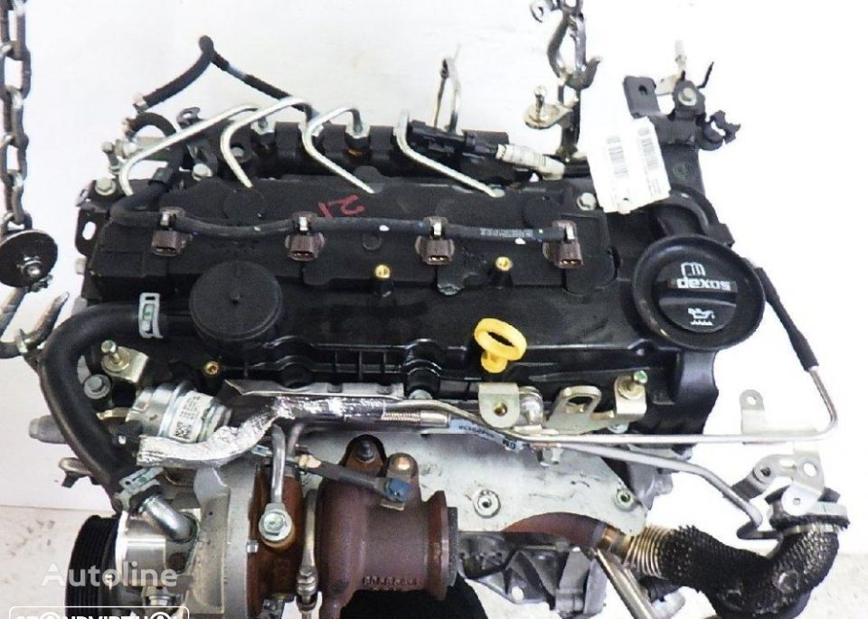 engine for OPEL ASTRA automobile