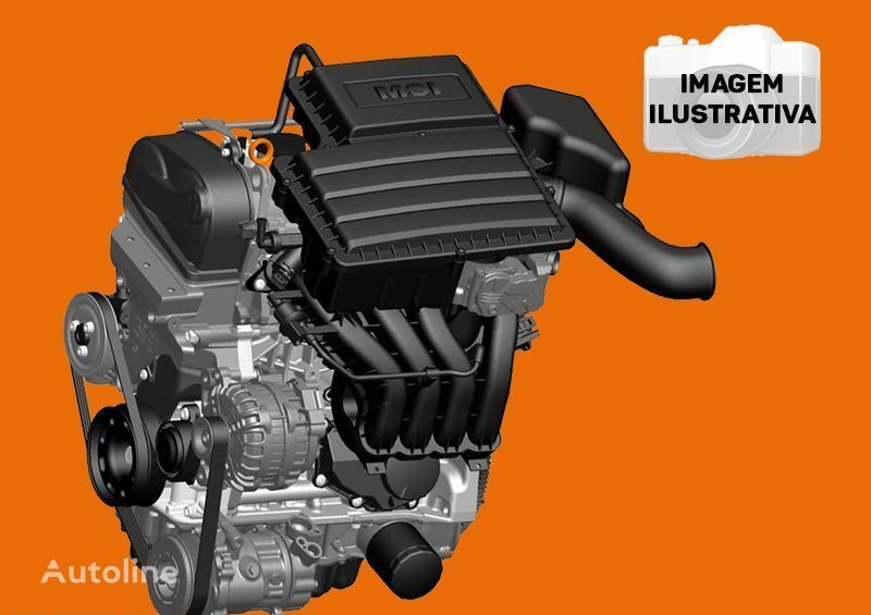 engine for FORD S-Max 2.0 Tdci automobile