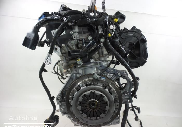 engine for OPEL  Karl 1.0i automobile