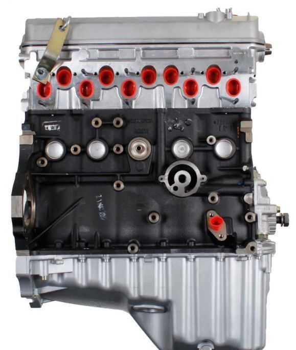 engine for VOLKSWAGEN Crafter 2.5CDi de 2006  commercial vehicle