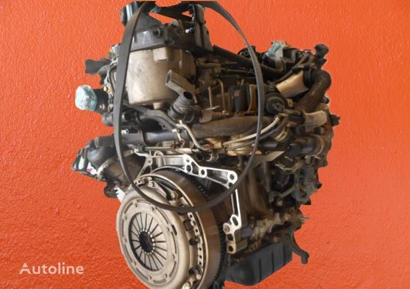 engine for FORD C-Max 1.6 TDCi  automobile