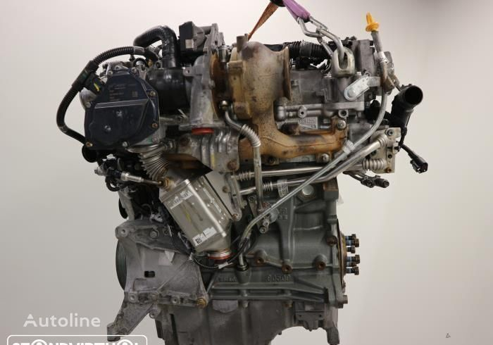 engine for FIAT tipo15 1.6 multijet automobile