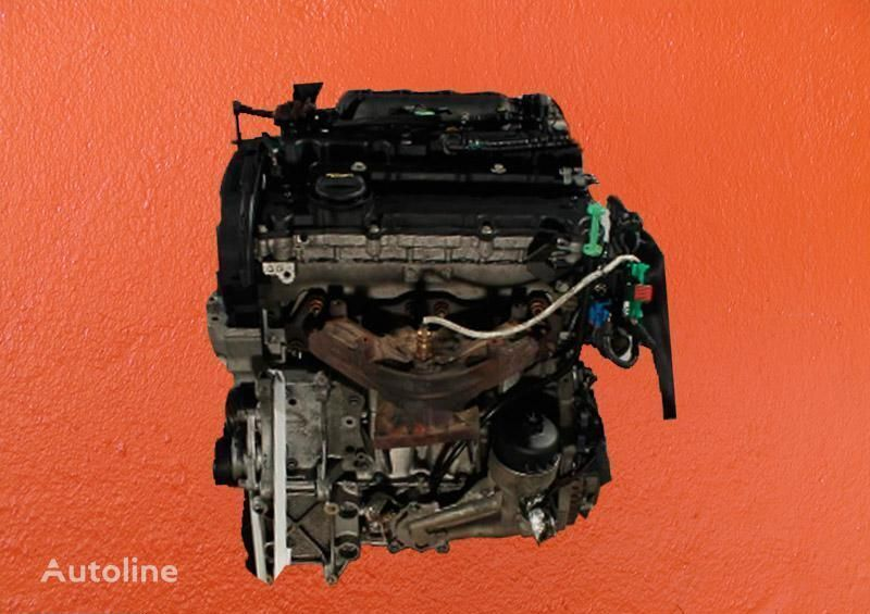 engine for CITROEN C3 1.6i 2007  automobile
