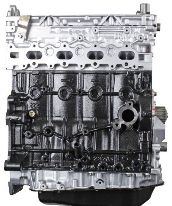 engine for FORD Mondeo 2.0HDi  automobile