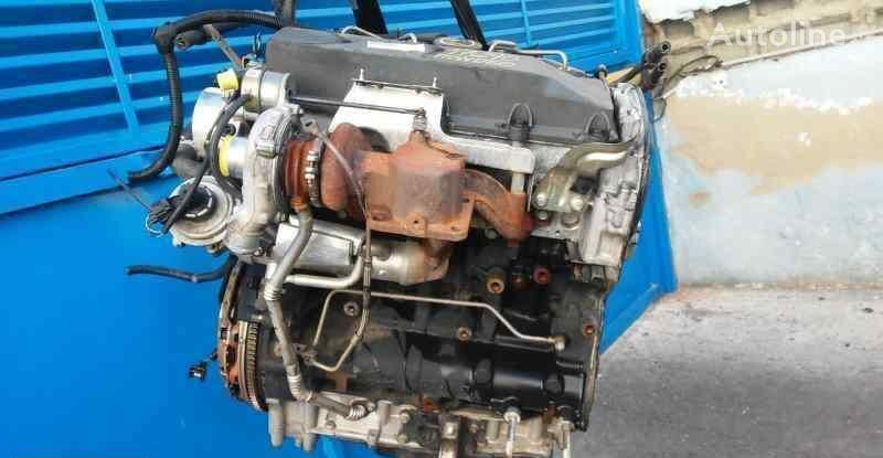 engine for FORD Mondeo 2002 2.0DITD  automobile
