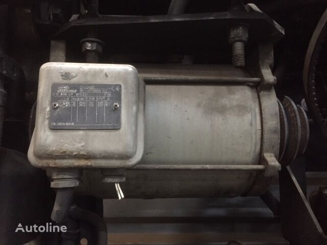 engine for Carrier  Maxima refrigeration unit