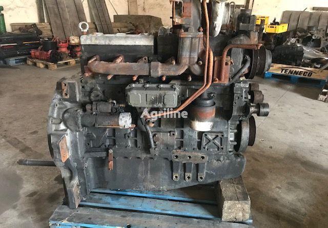 engine for 84cta-4V combine-harvester