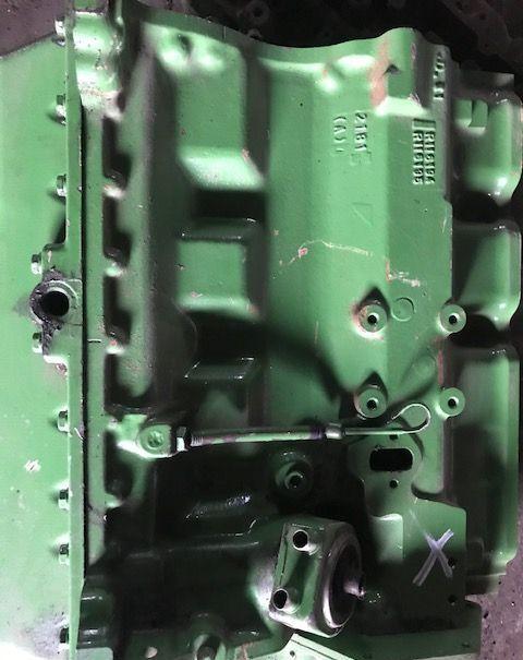 engine for JOHN DEERE 4039 tractor