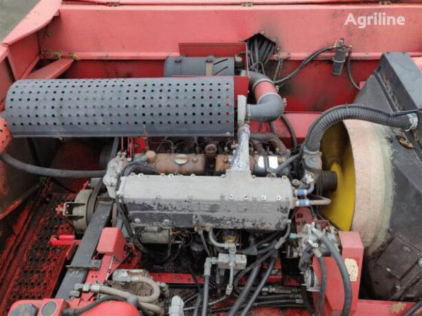 engine for VALMET 612 DSJL grain harvester