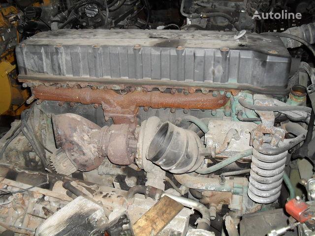 Volvo D12A340 engine