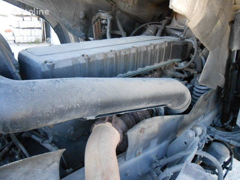 VOLVO FH 12 D12A380 EC96  12,1 liter Euro II engine for truck