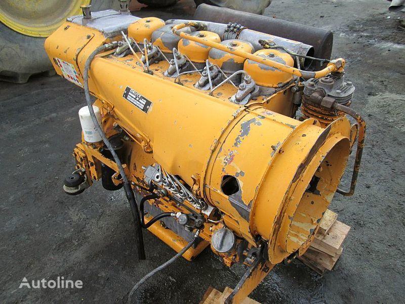 Deutz f5l912 engine for excavator