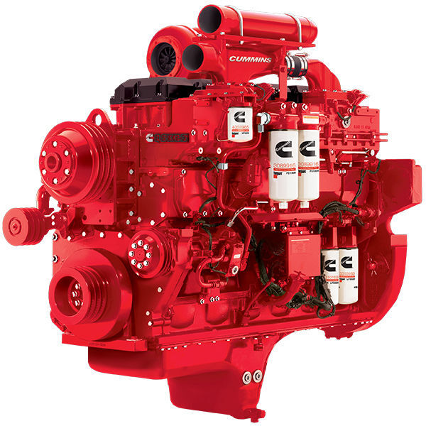 engine for CUMMINS QSK23-C760, QSK23-C800, QSK23-C860, QSK23-C900, QSK23-C950 excavator