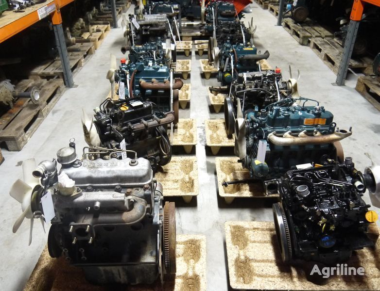 new engine for KUBOTA D722, D905, D1005, D1105 tractor