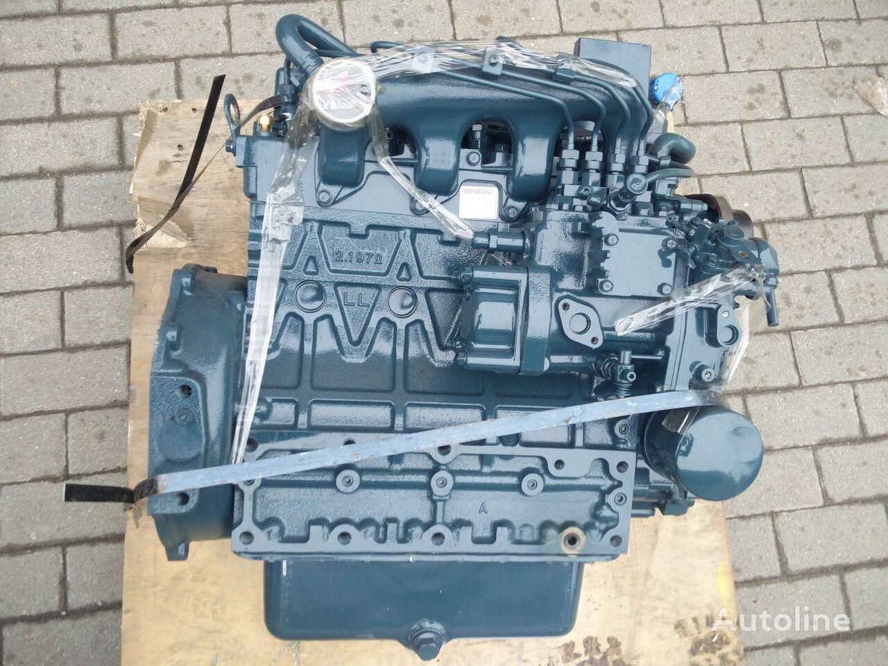 engine for KUBOTA V2203  backhoe loader