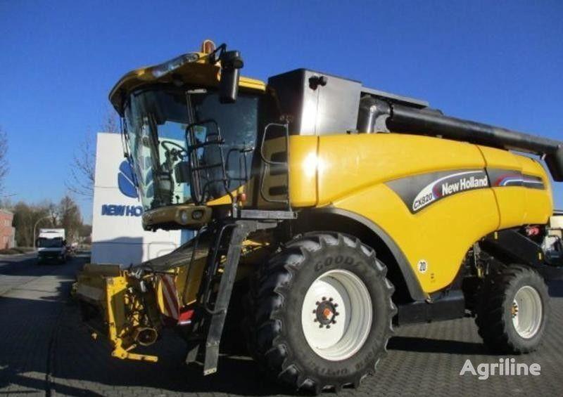 675 TA/CA engine for NEW HOLLAND CX 820 grain harvester