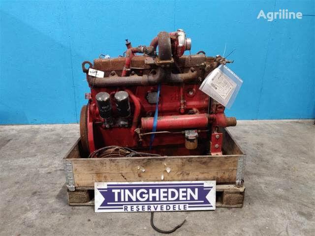 CASE IH DT-467 Defekt for parts engine for tractor