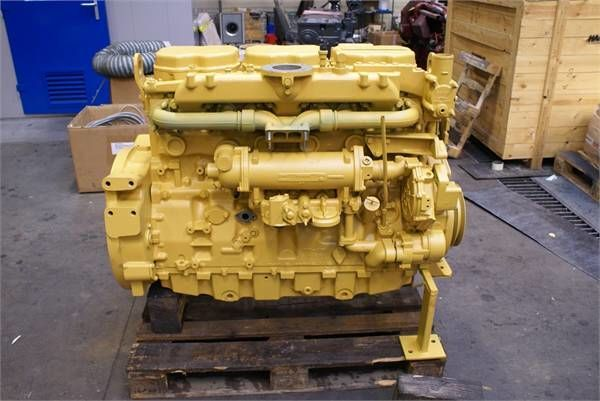 CATERPILLAR 3126 engine for truck