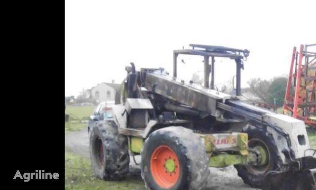 engine for CLAAS Ranger 906 grain harvester