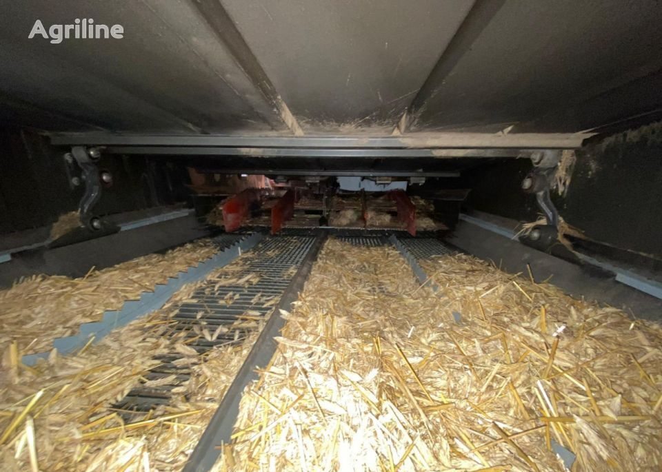 engine for CLAAS Mega 360  grain harvester