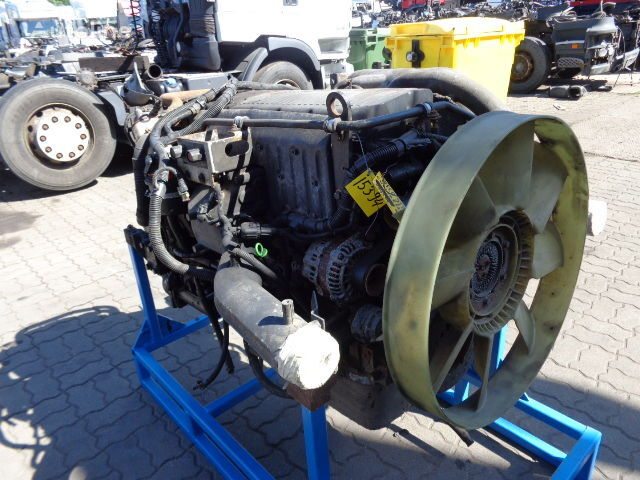 Cursor 8 (EUROPE DELIVERY) engine for IVECO tractor unit