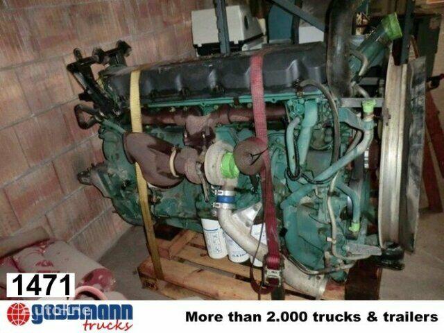 D9B 300-EC06 Umweltplakette grün engine for truck