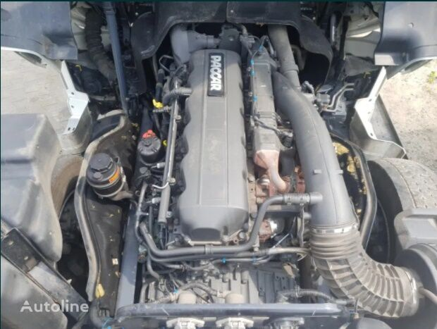 DAF (MX13) engine for DAF XF106 tractor unit