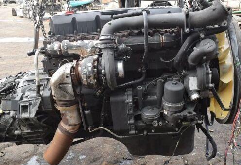 DAF (MX340U4) engine for tractor unit