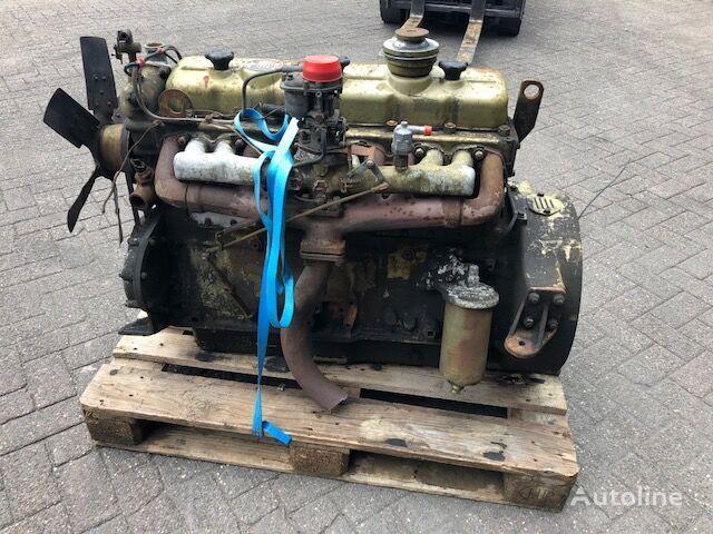 DAF BA 475 engine for truck