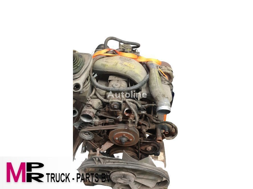 DAF NS 133L (NS133L) engine for truck