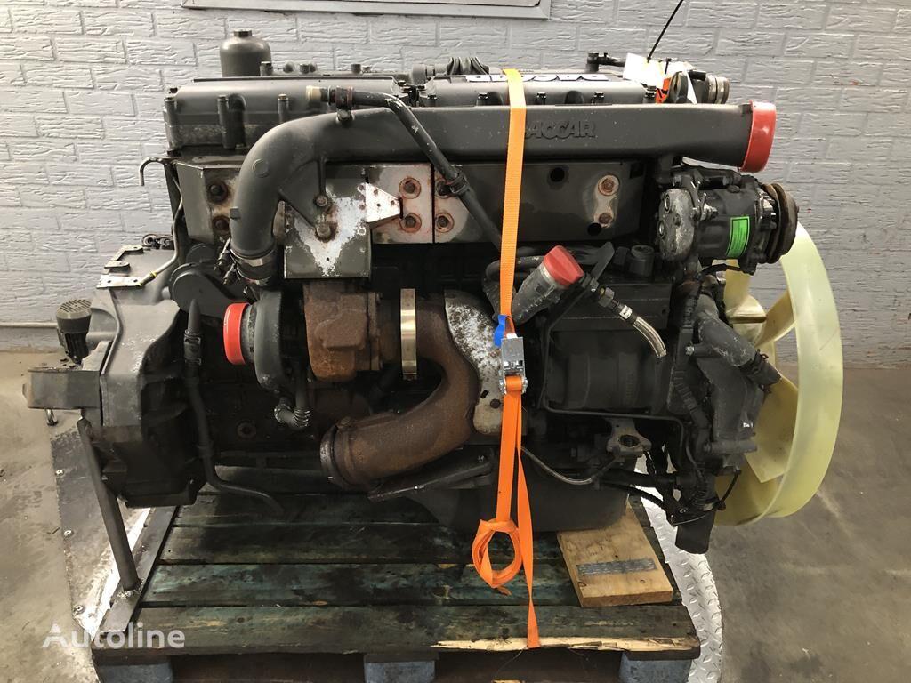 DAF PR 183 S2 engine for DAF truck