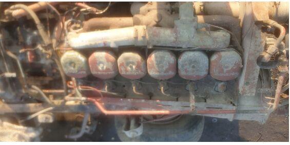 DEUTZ BF6L913T engine for truck