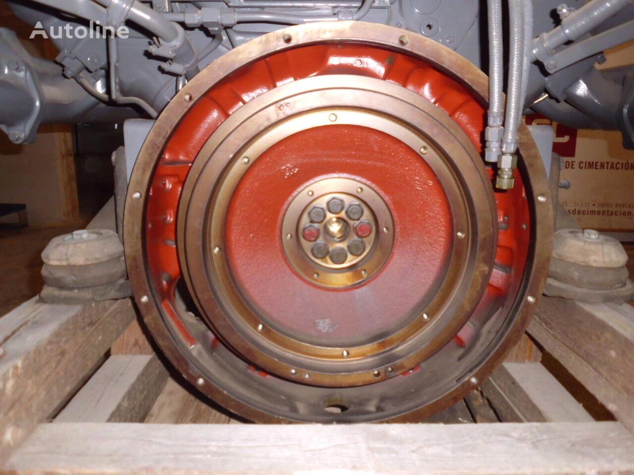 new DEUTZ BF8L-513 engine for truck